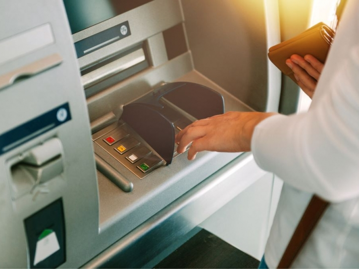 ATM cleaning services nationwide