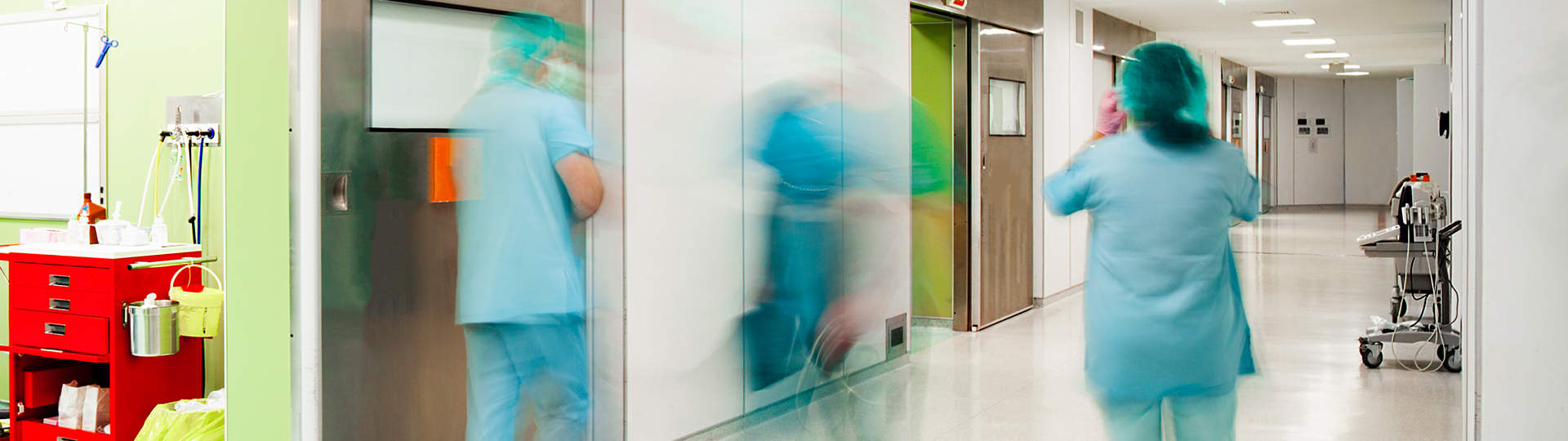 Healthcare Cleaning Specialists