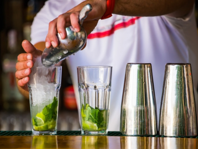 Bar Cleaning Service : Stoke newington cleaners cleaning london
