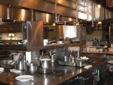 Kitchen cleaning in Crystal Palace