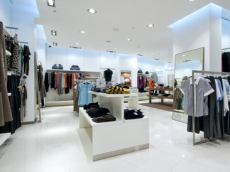 shop fitting cleaning Brent Cross