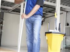 Kilburn builders cleaning