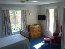 Care Home Builders Clean