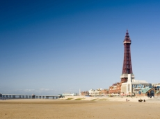 cleaning in blackpool