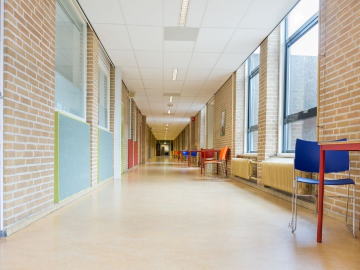 cleaning services for education providers