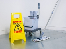 Cleaning Company Wimborne