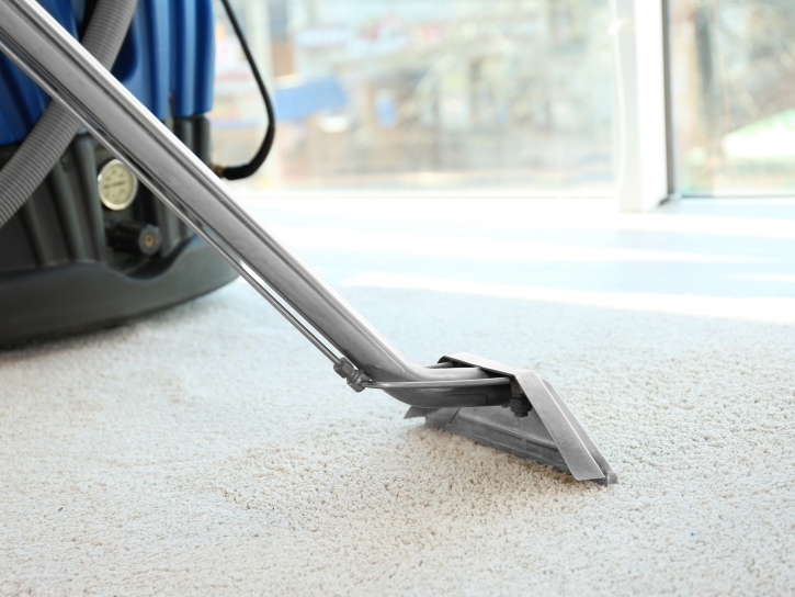 commercial carpet cleaning swanage