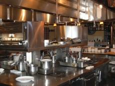 bradford kitchen clean