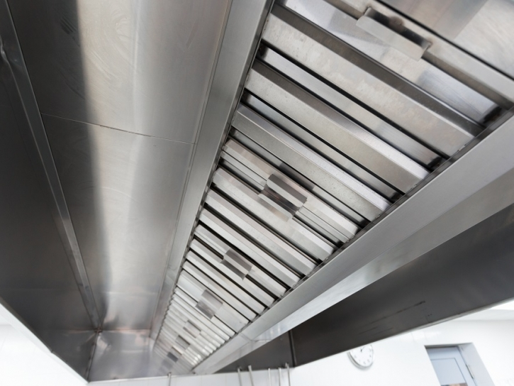 commercial kitchen duct cleaners