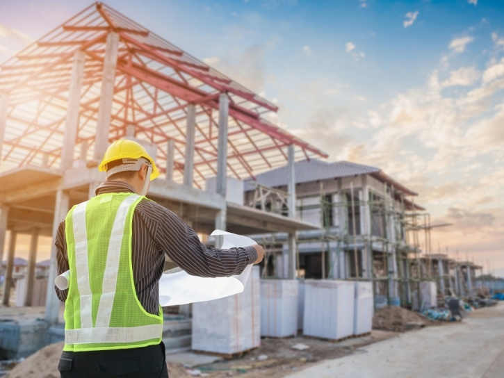 construction cleans for project managers