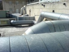 dagenham roof cleaning