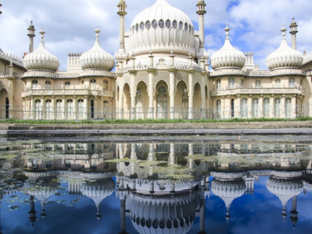 brighton and hove deep cleaning
