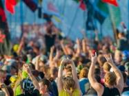festival clean