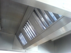 Duct Cleaning in Dorchester