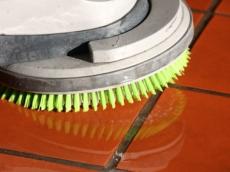 Floor Clean Blandford
