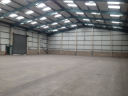 Warehouse Deep Cleans in Ferndown