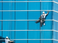 Romford commercial window cleaning