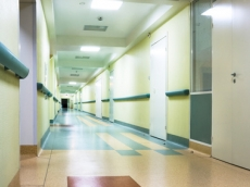 Hospital cleaning bloomsbury