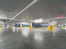 Warehouse Clean Dorset