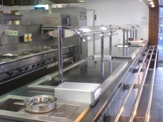 harrow kitchen cleaning