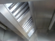 Ducting Clean Shaftesbury