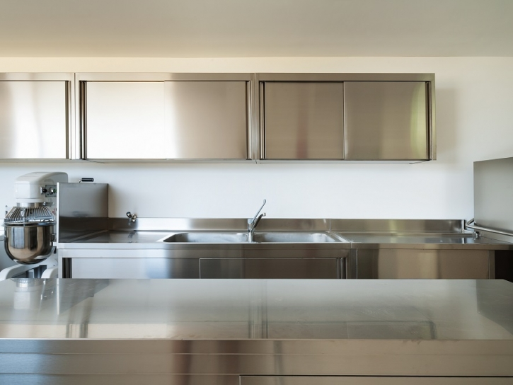 kitchen equipment deep cleans