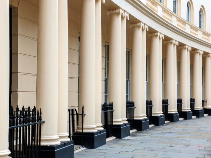 MARYLEBONE cleaning services location