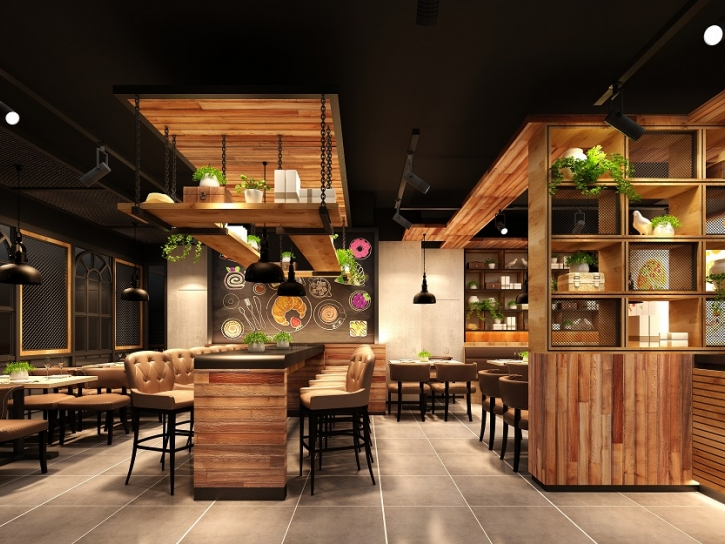 post refurbishment cleaners to restaurants
