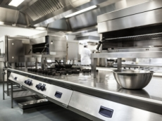 Catering Kitchen Cleaning in Bankside