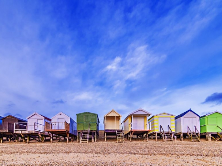 Southend-On-Sea cleaning location East England