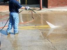 floor cleaning hastings