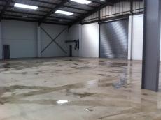 Industrial Deep Cleans Poole