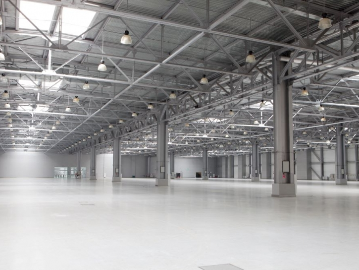 Warehouse cleaning BARNSLEY