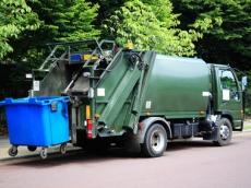 Romsey waste disposal